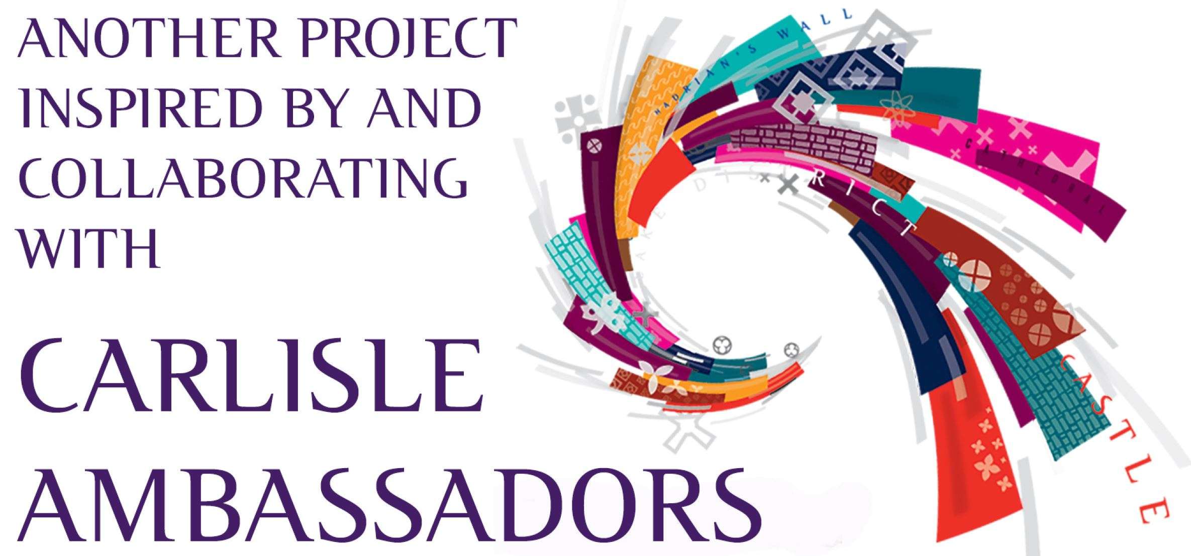 Suggest a project idea for Carlisle Ambassadors