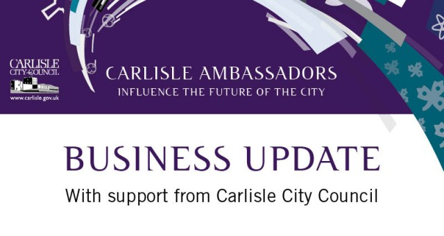 Newsletter business support  No 3