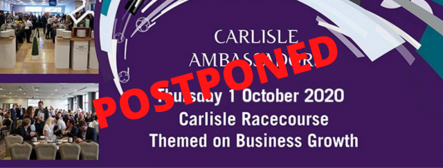 1st October event is now postponed ....