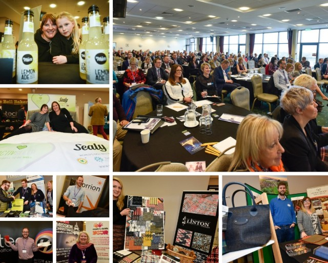 November 29th 2018 meeting - theme 'Trade and Industry' at Carlisle Racecourse