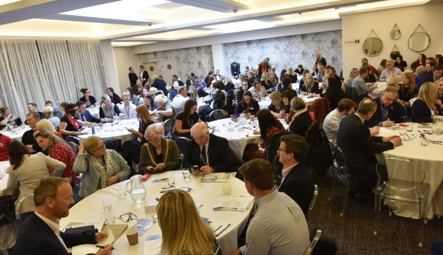 A great round up of our last event on the 7th March