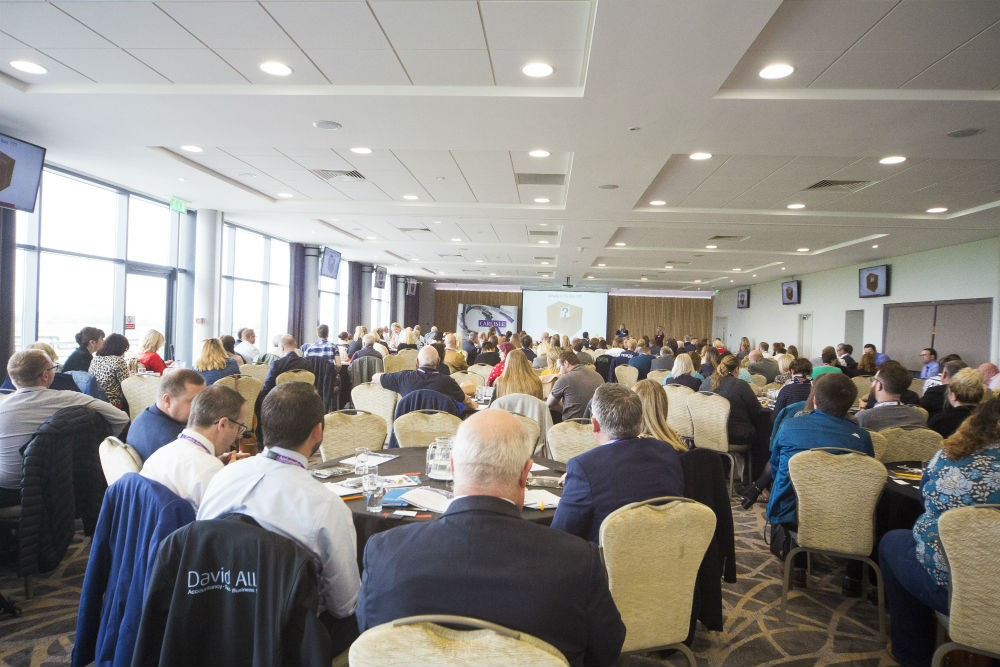 13th June meeting round up - Corporate Social Responsibility and GAD