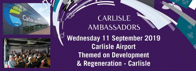 September Event - Carlisle Airport Weds 11th September... limited numbers