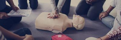 First Aid and Mental Health First Aid
