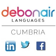 Debonair Languages Cumbria